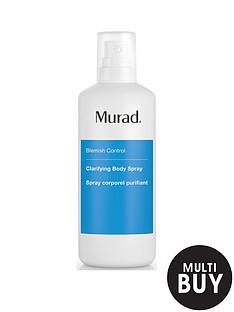 murad-clarifying-body-spraynbspamp-free-murad-peel-polish-amp-plump-gift-set