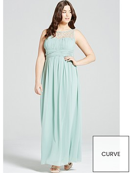 little-mistress-curve-embellished-maxi-dress-sage