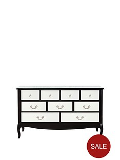 new-elyseenbsp9-drawer-chest-mirrored-fronts