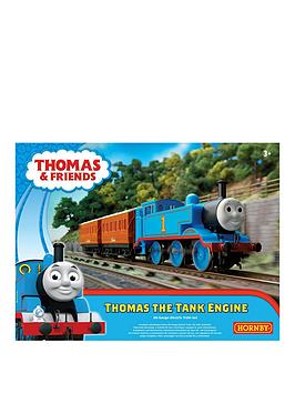 Hornby Thomas The Tank Engine Train Set
