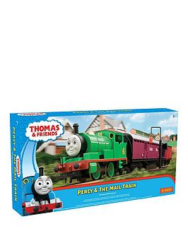 Hornby Thomas And Friends  Percy And The Mail
