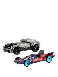 batman-vs-superman-character-car-2-pack