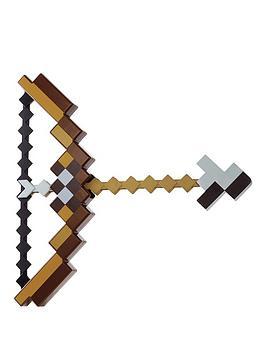 minecraft-bow-amp-arrownbsp