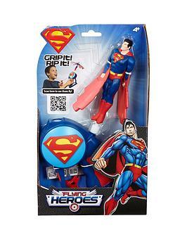 superman-flying-hero
