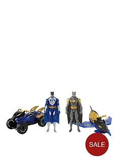 batman-unlimited-batman-and-attacknbspatv-figure-and-vehicle