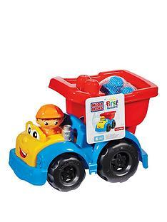 megabloks-first-builders-dylan-dump-truck