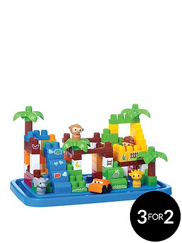 mega-bloks-first-builders-safari-large-tubtown