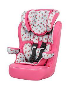 obaby-obaby-cottage-rose-group-123-car-seat