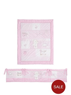 obaby-b-is-for-bear-quilt-amp-bumper-set