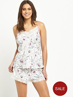 sorbet-botanical-short-set