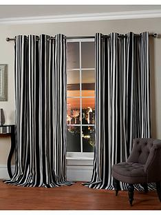 stripe-printed-eyelet-curtains