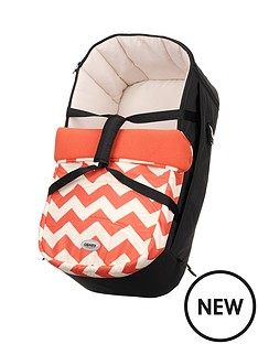 obaby-zeal-carrycot