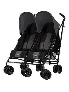 obaby-apollo-twin-stroller