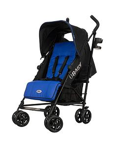obaby-zeal-stroller
