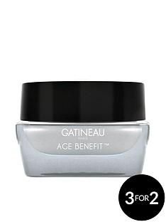 gatineau-free-gift-age-benefit-integral-regenerating-eye-cream-with-free-eye-wandnbspamp-free-gatineau-melatogenine-refreshing-cleansing-cream-250mlnbsp