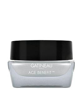 Gatineau Gatineau Age Benefit Integral Regenerating Eye Cream With Free  ... Picture