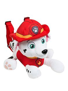 paw-patrol-marshall-plush-backpack