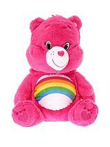 Cheer Care Bear plush Backpack