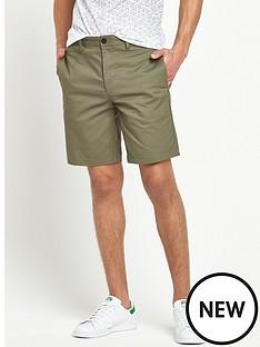 river-island-slim-chino-shorts