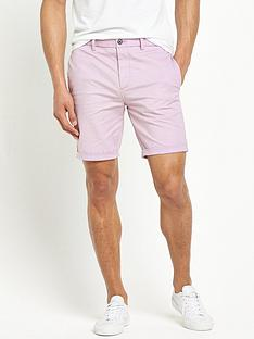 river-island-chino-shorts