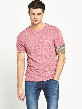 river-island-texturednbspt-shirt