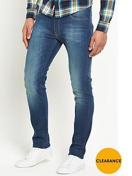 lee-luke-slim-tapered-mens-jeans--nbspevery-day-used