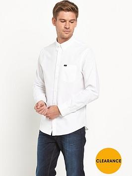 lee-jeans-button-down-oxford-shirt
