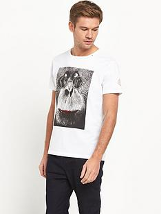 replay-monkey-short-sleeved-tshirt