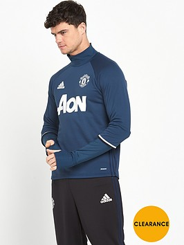 adidas-manchester-united-mens-1617-training-jumper