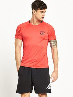 adidas-manchester-united-1617-training-tee