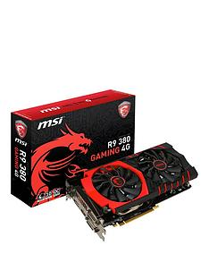 msi-amd-radeon-r9-380-gaming-4g-twin-frozr-v-4gb-gddr5-pci-express-graphics-card-ndash-blackred