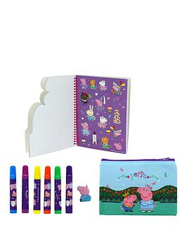 peppa-pig-colouring-pack