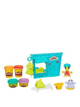 PlayDoh Town Pet Store