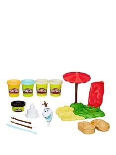 play-doh-play-doh-olaf-summertime-featuring-disney-frozen