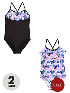 v-by-very-girls-tropical-print-swimsuits-2-pack