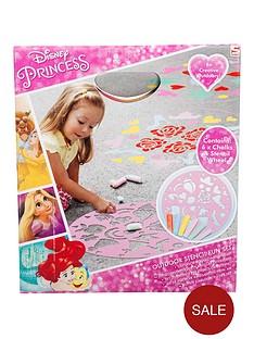 disney-princess-disney-princess-outdoor-stencil-fun-set