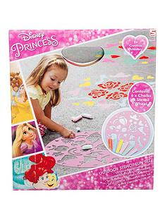 disney-princess-outdoor-stencil-fun-set