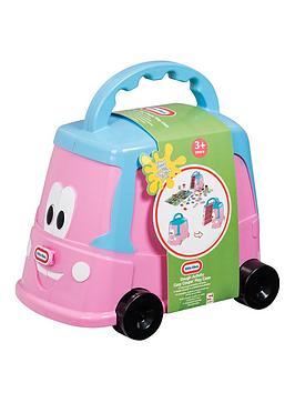 Little Tikes Truck Set  Pink