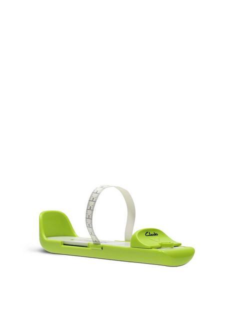 clarks-toddler-foot-gauge-white-green