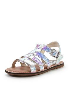 clarks-girls-loninbspjoy-metallic-sandals