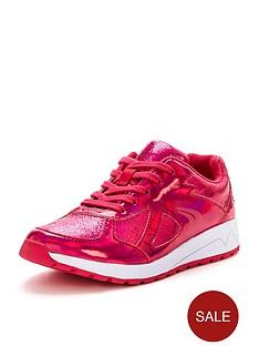 clarks-girls-advennbspmaze-lace-trainers
