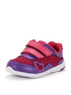clarks-girls-azon-maze-first-strap-trainers