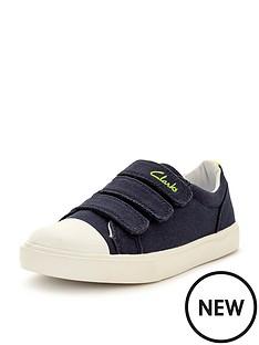 clarks-clarks-club-halcy-canvas-strap-shoe