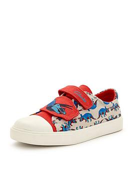 clarks-boys-tricernbsproar-canvas-strap-shoes