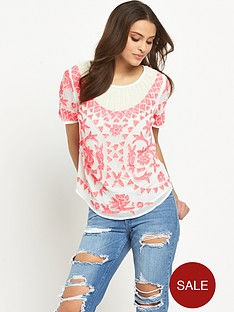 v-by-very-premium-embellished-wovennbspblouse
