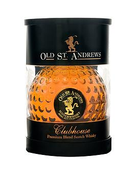 Old St Andrews Old St Andrews Club House Whisky 50Cl Picture