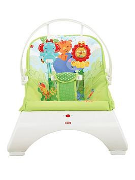FisherPrice Rainforest Bouncer