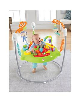 Fisher-Price Fisher-Price Roaring Rainforest Jumperoo Baby Jumper Picture