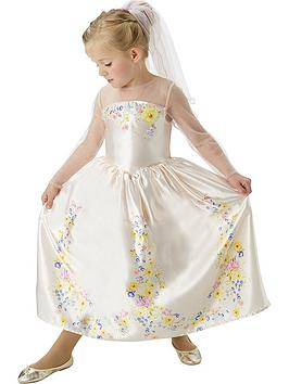 disney-princess-disney-live-action-cinderella-wedding-dress-child-costume-with-free-book