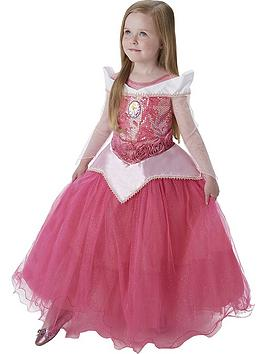 Disney Princess Disney Premium Sleeping Beauty  ChildS Costume